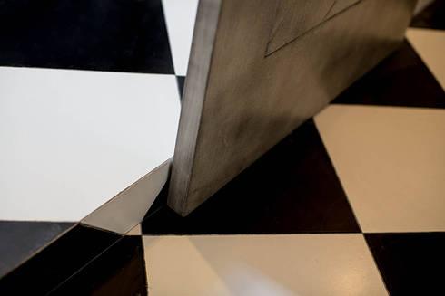 Remodelação de apartamento: Janelas   por Architect Your Home