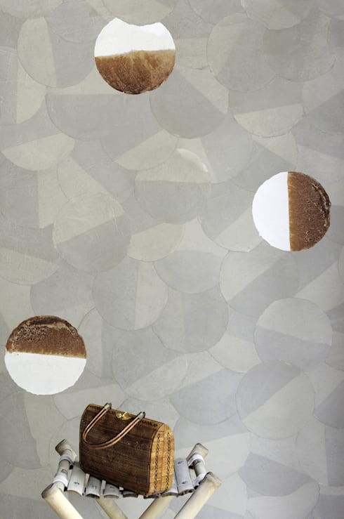 พื้นและกำแพง by Élitis