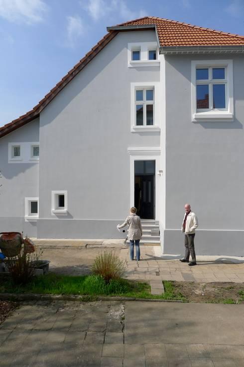 Maisons de style de style Moderne par puschmann architektur