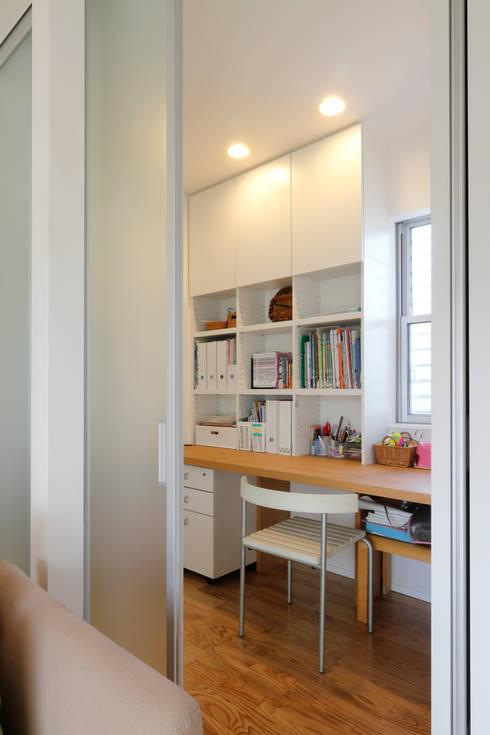 シーズ・アーキスタディオ建築設計室의  방