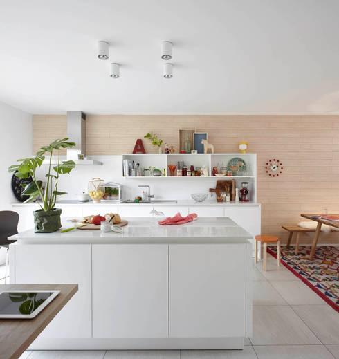 Cuisine de style  par Burkhard Heß Interiordesign