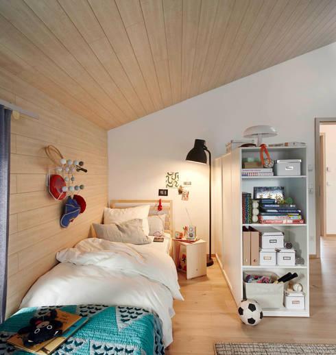 غرفة الاطفال تنفيذ Burkhard Heß Interiordesign