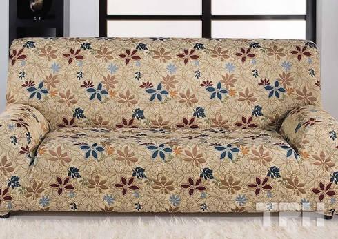 Tph textil para hosteler a fundas sof homify - Textil para hosteleria ...