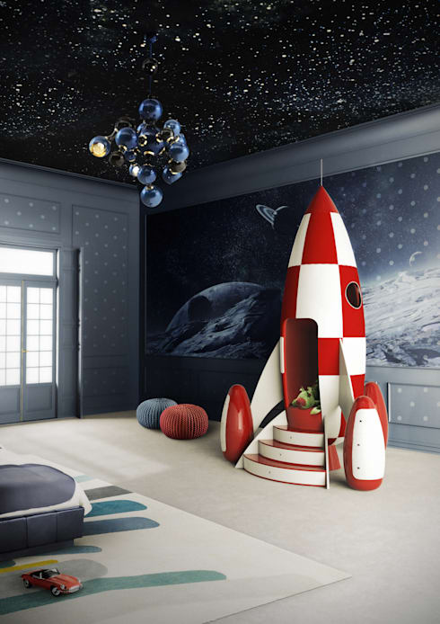 Nursery/kid's room by Circu | Magical Furniture