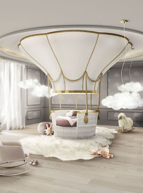 Circu Magical Furniture : Quarto de crianças  por Circu | Magical Furniture