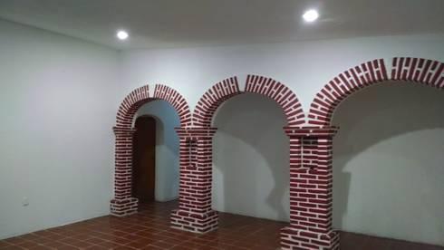 Mantenimiento cuernavaca :  de estilo  por Creatividad y concepto A+A
