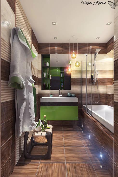 Your royal design의  욕실
