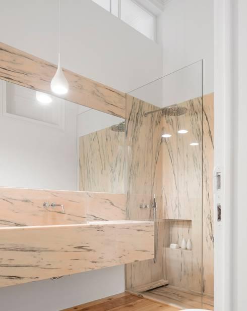 Baños de estilo  por Designsetter