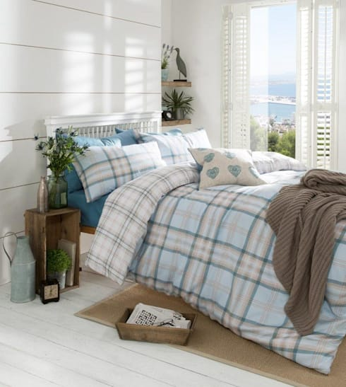 Camera da letto in stile In stile Country di homify