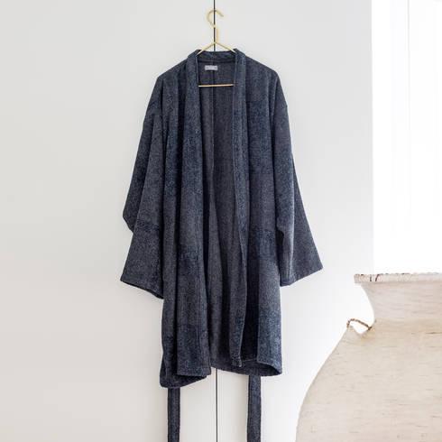 Regatta - Robe 100% Algodão: Quarto  por Home Concept