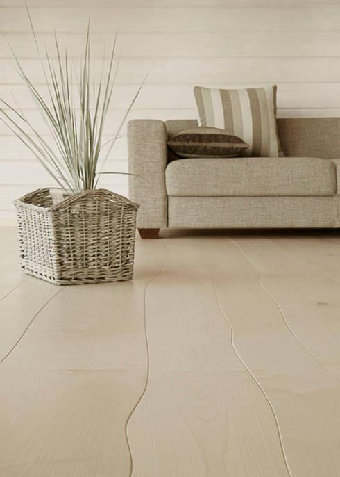 Wände von Rochene Floors