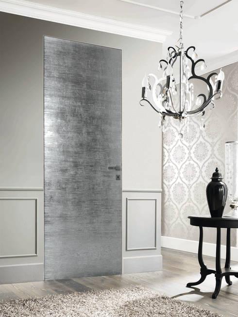 Ventanas de estilo  por Romagnoli Porte
