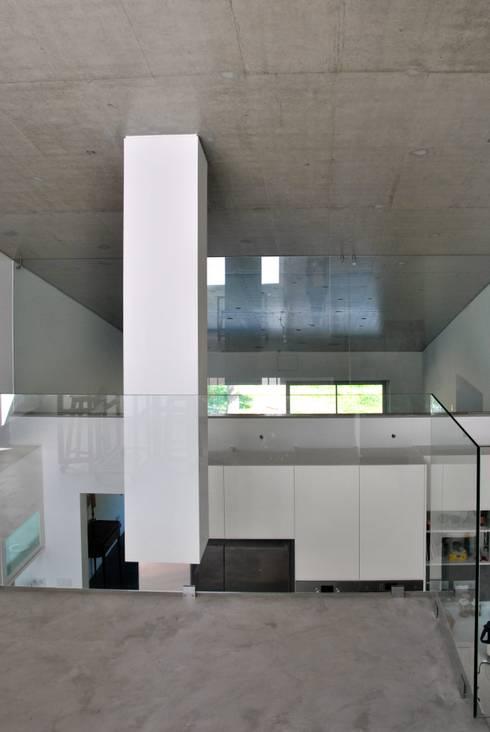 Kitchen by é ar quitectura