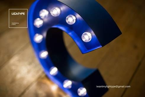 LIGHT Type: Casa  por LIGHTYPE