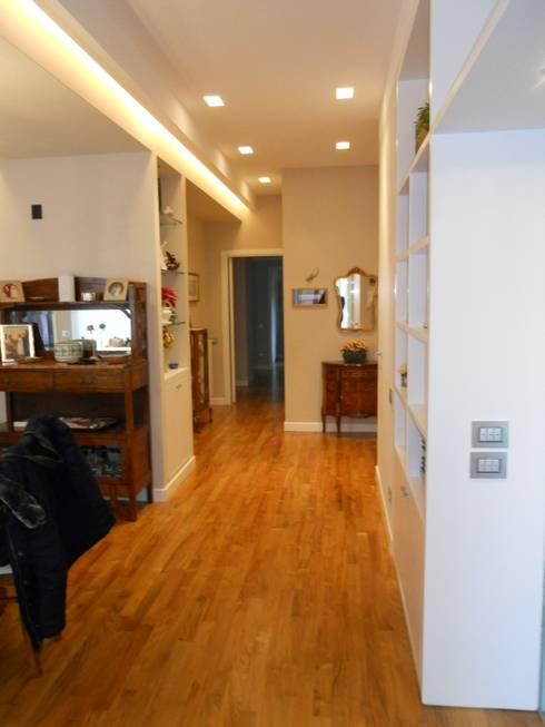Casa franco ed elena di impresa edile salzano homify for Franco casa piani di betz