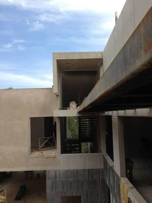 Obras:  de estilo  por Materia Arquitectonica