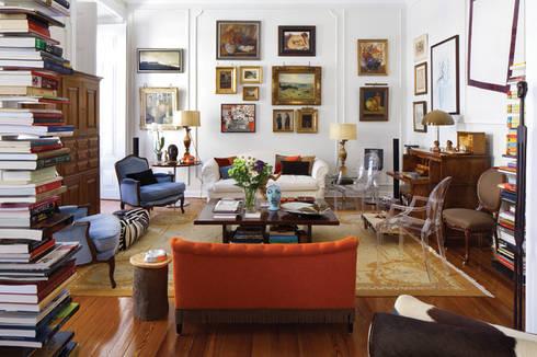 Portfolio: Sala de estar  por José Manuel Ferrão