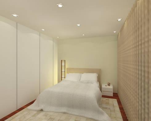 Favos Interiores:   por Favos Comércio de móveis e artigos para decoração lda.