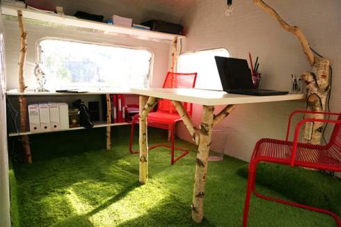 Magnifique bureau en palette bois images id es diy con