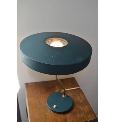lampe louis kalff par vintage market homify. Black Bedroom Furniture Sets. Home Design Ideas
