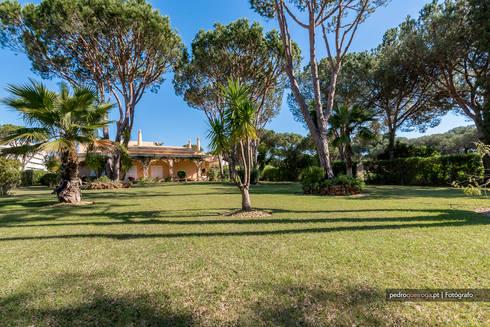 Real Estate Photography in Algarve: Habitações  por Pedro Queiroga   Fotógrafo