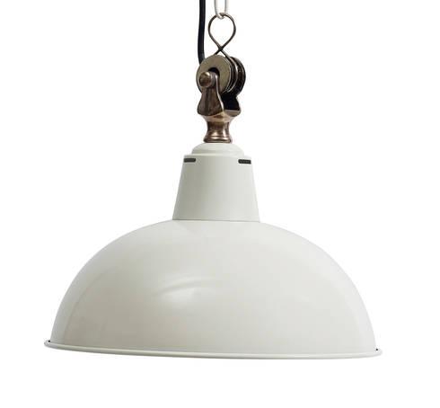 Lampen im industriellen fabrikstil von chic24 homify for Lampen im auto