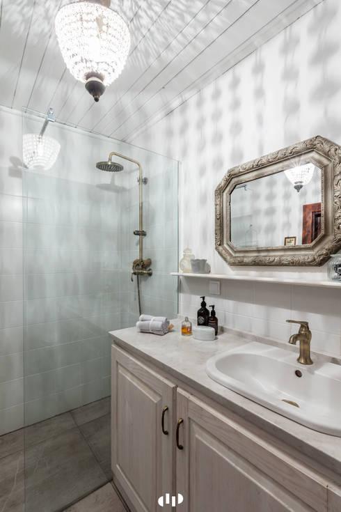 ห้องน้ำ by dziurdziaprojekt
