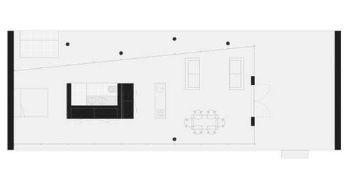 floor plan:   por ARCO mais - arquitectura e construção
