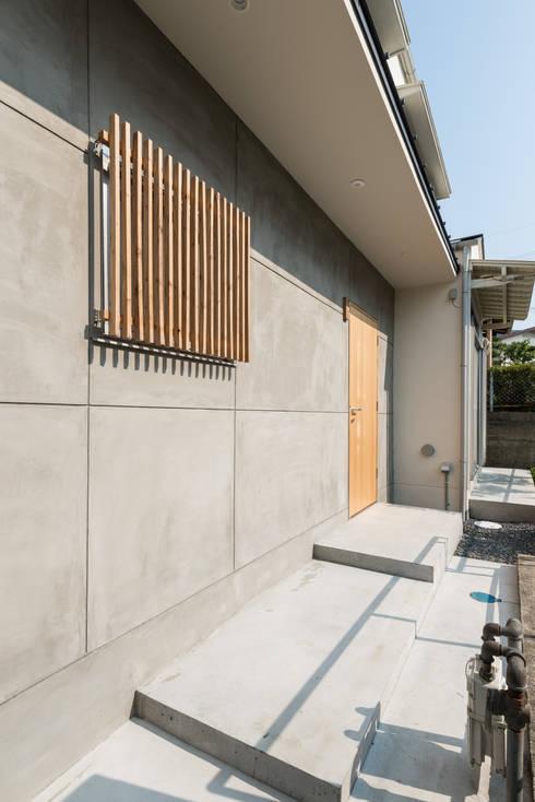 房子 by coil松村一輝建設計事務所