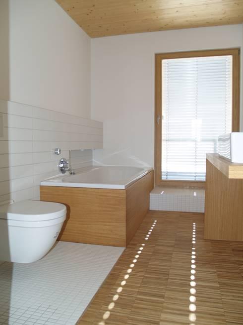 SDS:  Badezimmer von ewaa