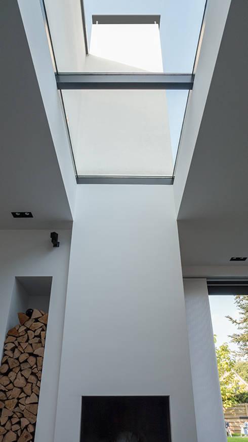 Wohnzimmer von Joep van Os Architectenbureau