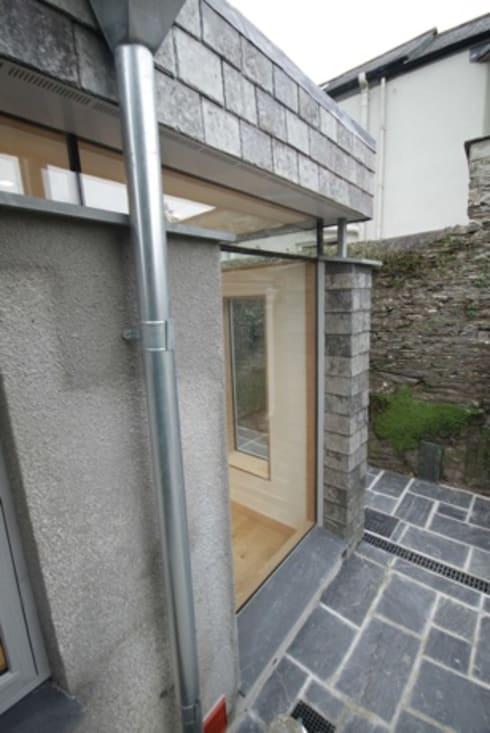 Whiterock: modern Houses by Innes Architects