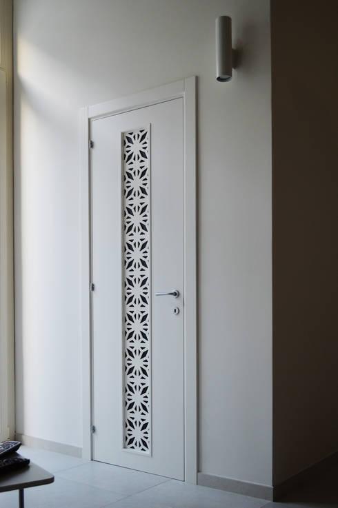 Ventanas de estilo  por Marco Stigliano Architetto