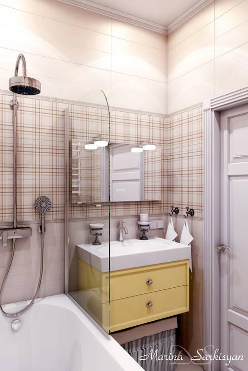 Marina Sarkisyan의  욕실