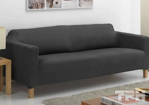 Fundas sof s ikea profesjonalista tph textil para - Fundas a medida para sofas ...