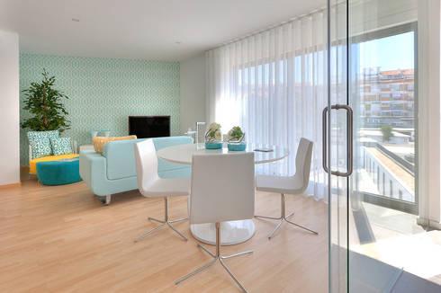 Fotografia de Interiores & Decoração : Casa  por ARKHY PHOTO
