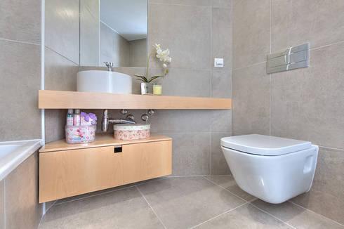 Fotografia de Interiores & Decoração : Casa de banho  por ARKHY PHOTO