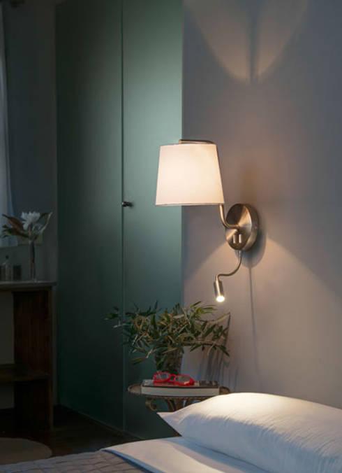 Espaço luz: Casas de banho modernas por Espaço luz Lda.