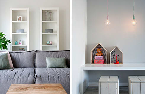 Landelijk Romantisch Interieur : Romantisch interieur unieke slaapkamer interieur ideen makeovernl