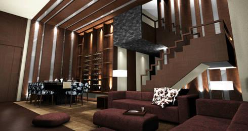 Exemples De R Alisations By S Bastien Halimi Architecte D 39 Int Rieur Homify