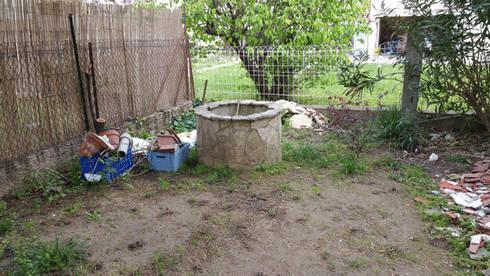 un jardin zen par le jardin qui bouge homify. Black Bedroom Furniture Sets. Home Design Ideas