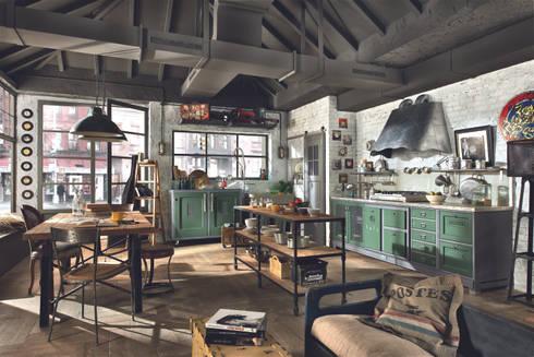 Marchi cucine par marchi cucine homify - Marchi cucine moderne ...
