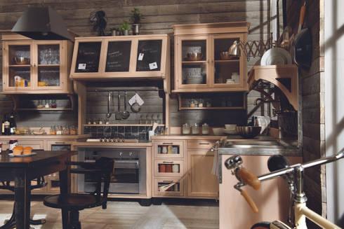 Marchi cucine par marchi cucine homify - Marche cucine moderne ...