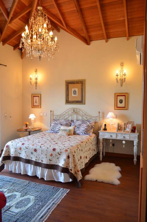modern Bedroom by info9113