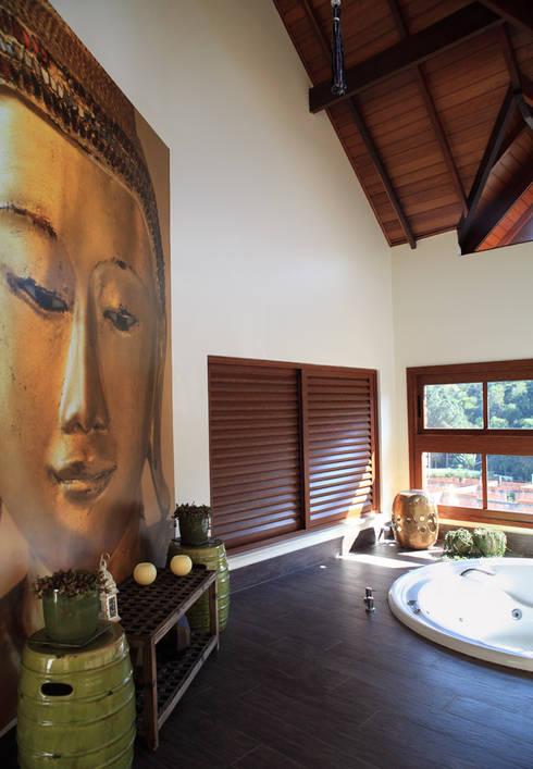 Projeto: Banheiros modernos por info9113