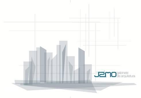J2MO:   por J2MO - Gabinete de Arquitetura