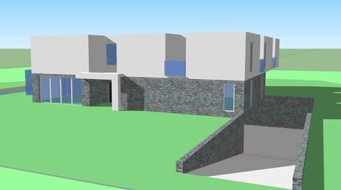Moradia:   por askarquitetura