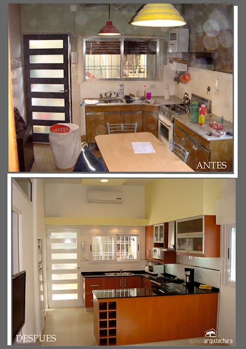 by Somos Arquitectura