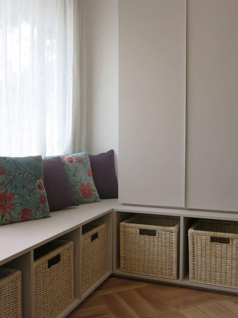 Dormitorios infantiles de estilo moderno por KRAUSE CHAVARRI