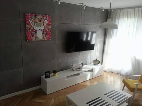 bilder von kunden betonoptik von loft design system deutschland homify. Black Bedroom Furniture Sets. Home Design Ideas
